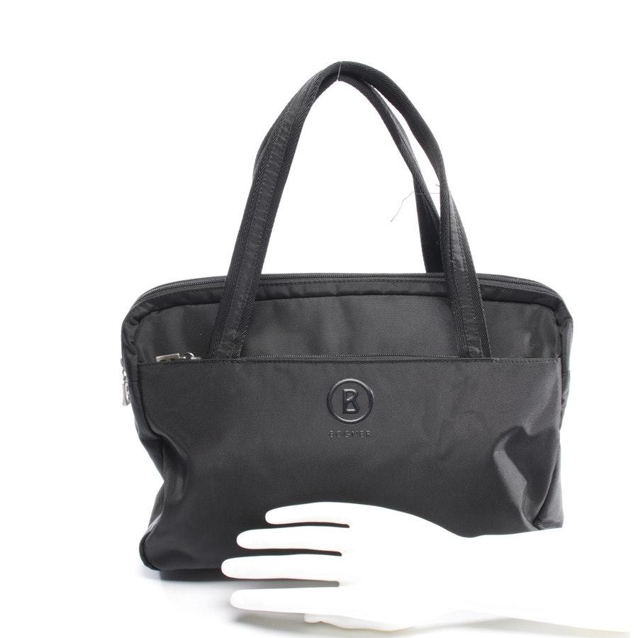 Handtasche von Bogner in Schwarz