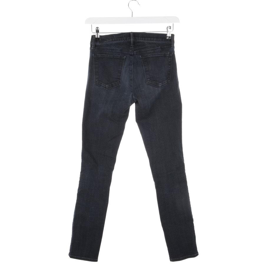 Jeans von J Brand in Dunkelblau Gr. W28