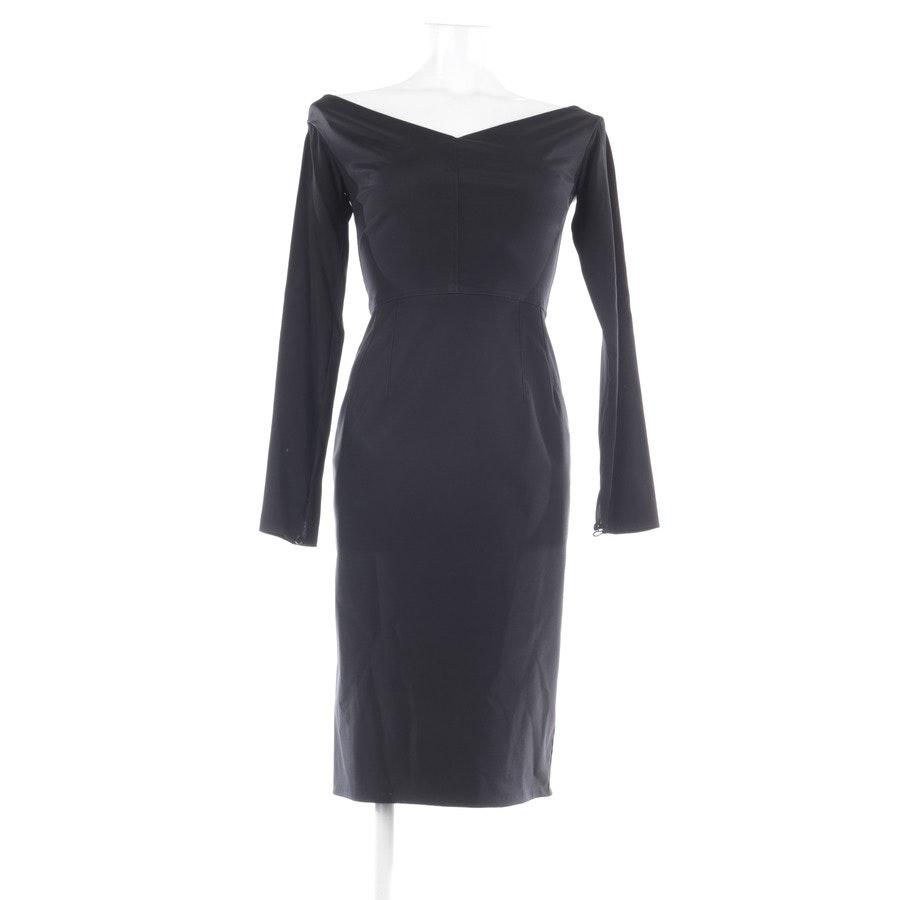dress from Emilio De La Morena in black size 34 UK 8 - new