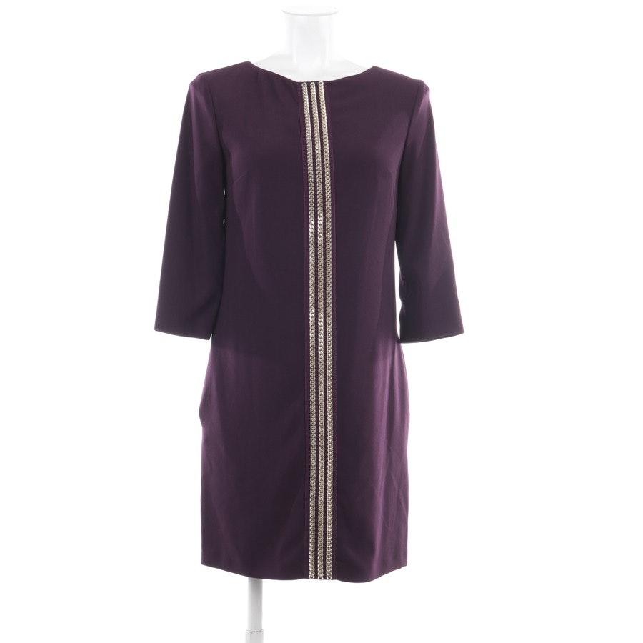 Kleid von MANGANO in Purpur Gr. 42 - Neu