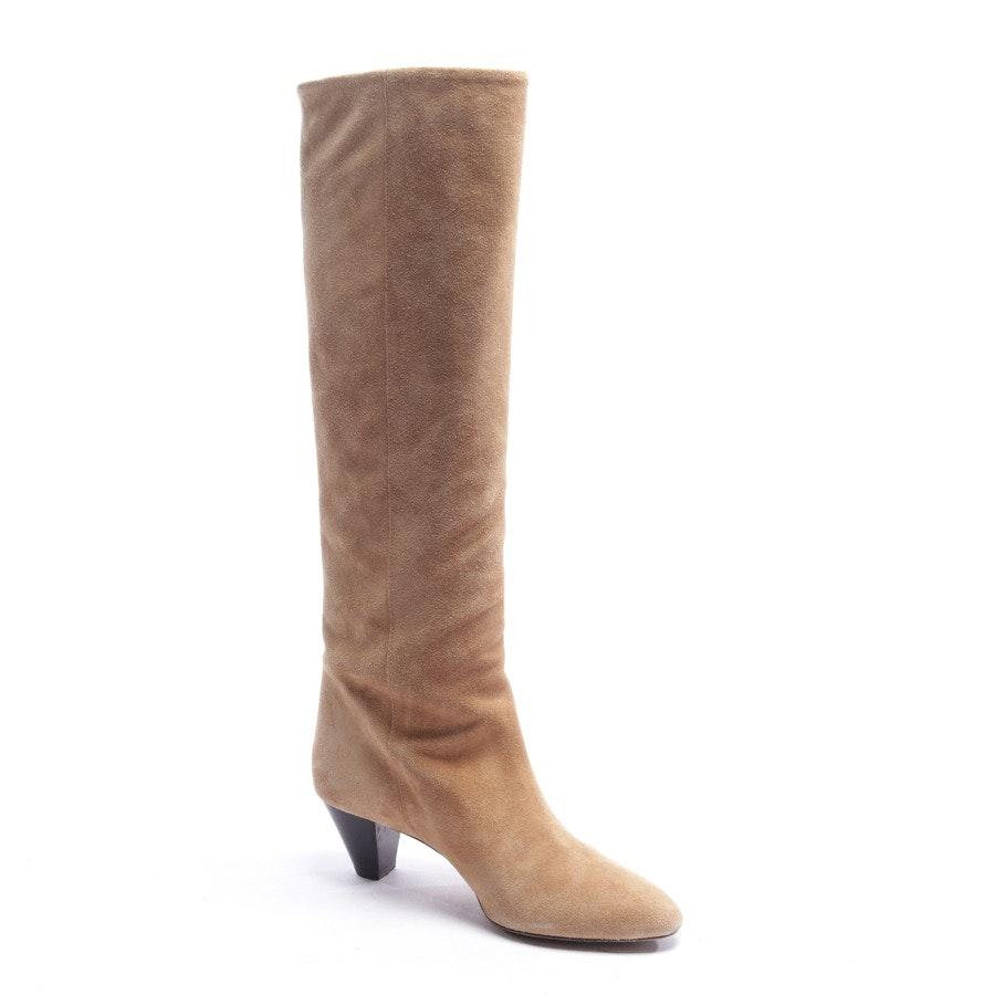 Stiefel von Isabel Marant in Beige Gr. EUR 38