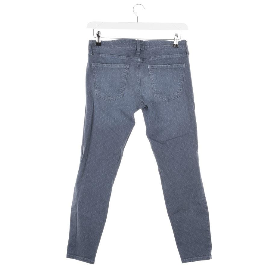 Jeans von Current/Elliott in Graublau Gr. W27