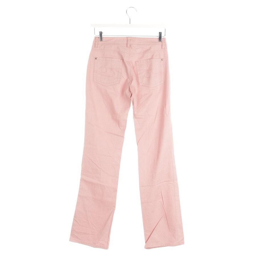 jeans from Hugo Boss Black Label in dusky pink size W28