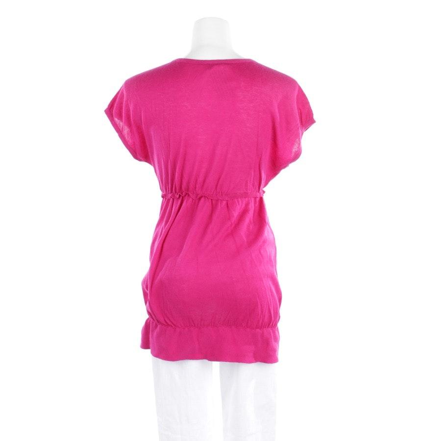 Shirt von Friendly Hunting in Pink Gr. S