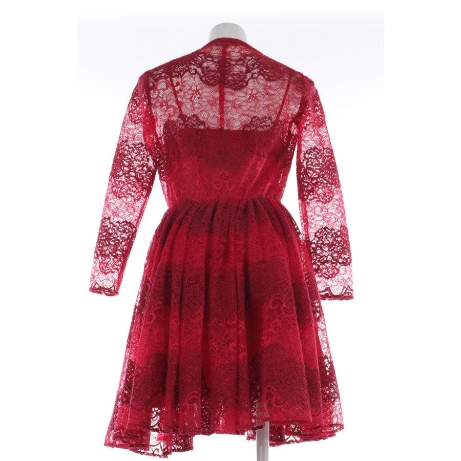 Kleid von Maje in Weinrot Gr. 36 / 2