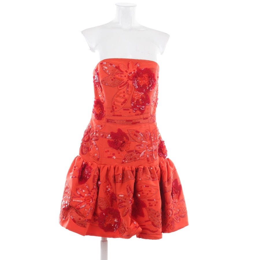 dress from Oscar de la Renta in red size 40 US 10