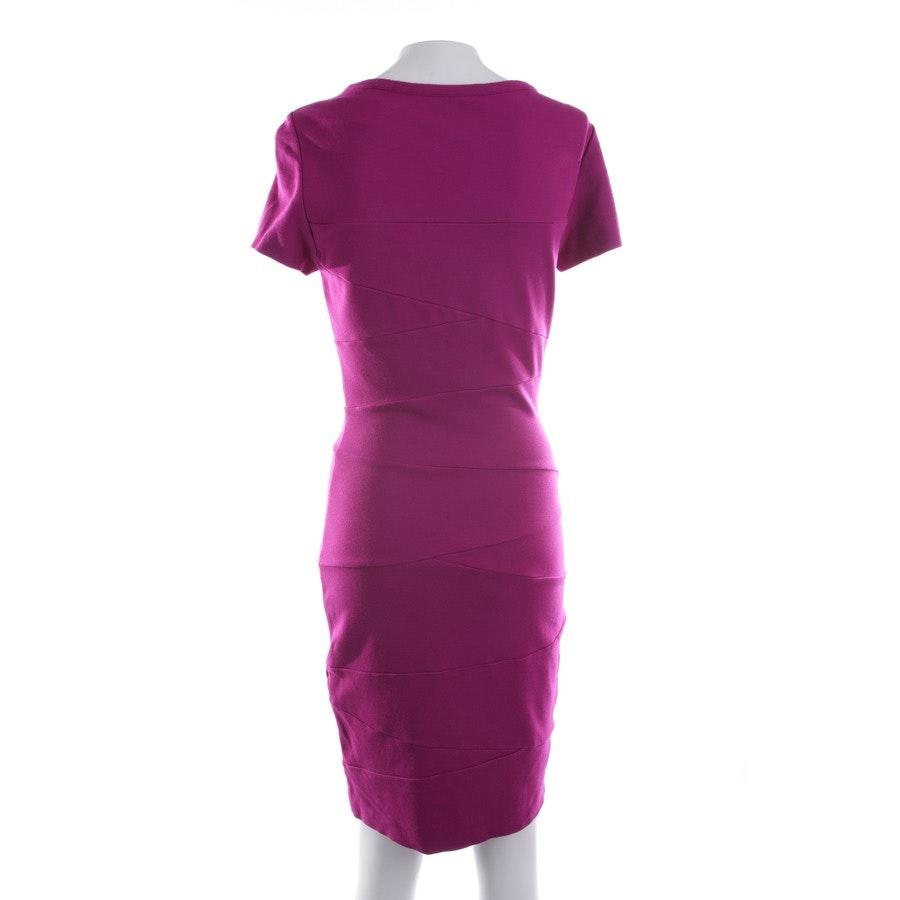 Kleid von Diane von Furstenberg in Magenta Gr. 36 US 6