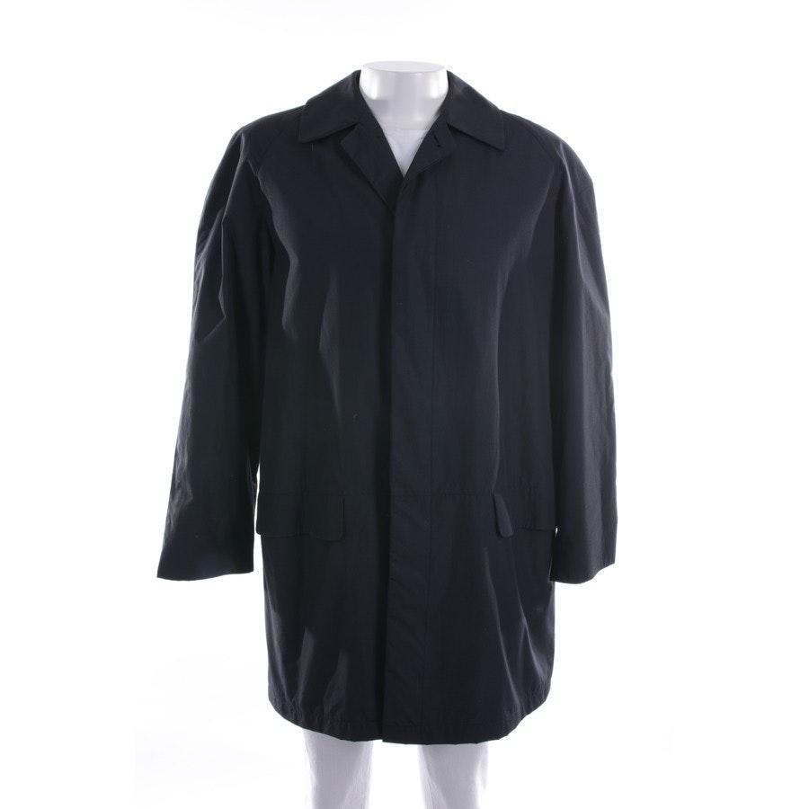 Mantel von Burberry London in Nachtblau Gr. 50