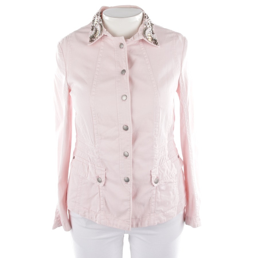 summer jackets from Marc Cain Sports in pink size 42 / 5