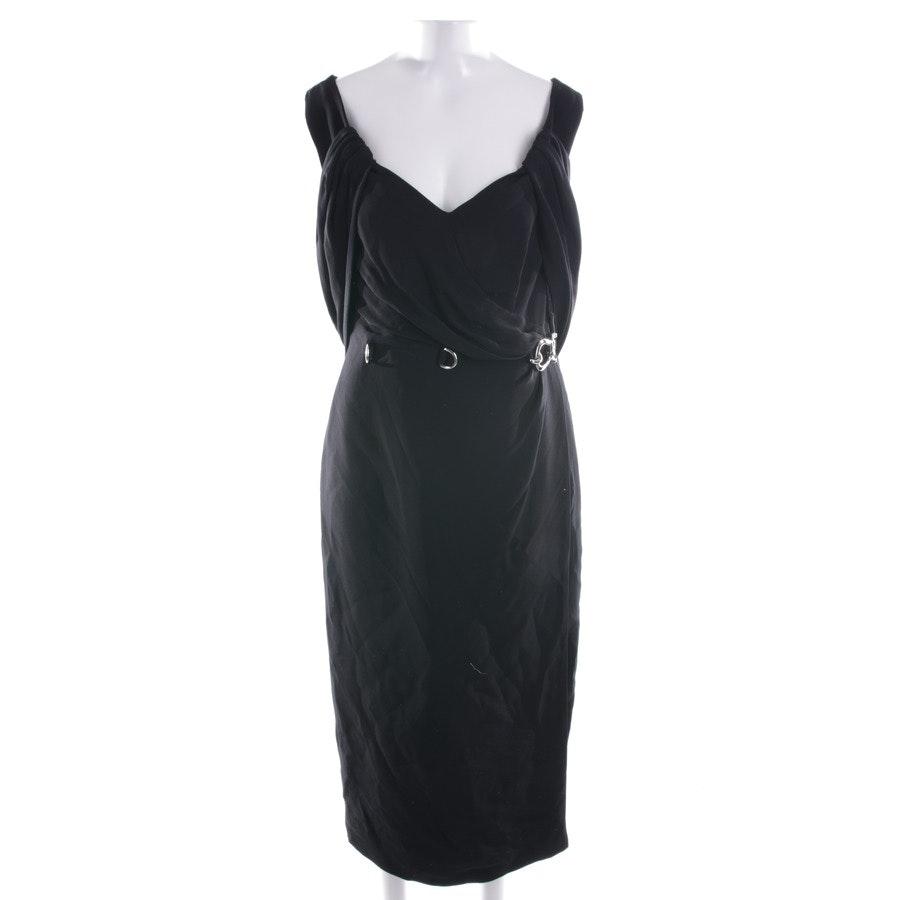 Kleid von Prada in Schwarz Gr. 40 IT 46 - Neu