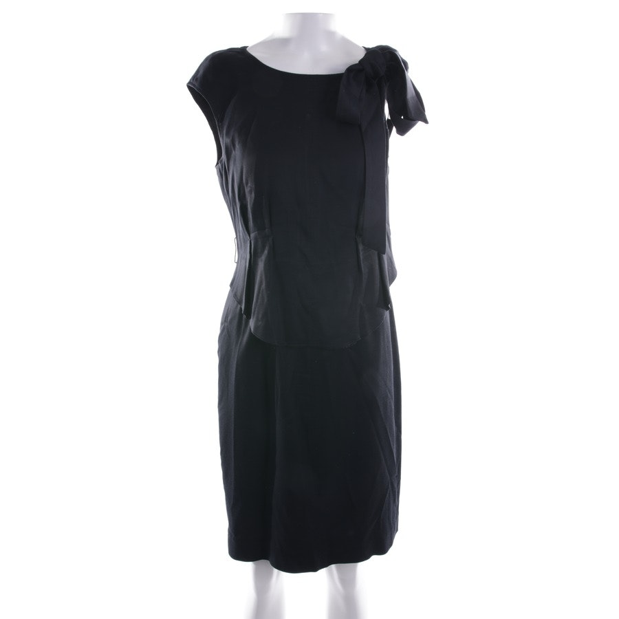 dress from Max & Co. in dark blue size S