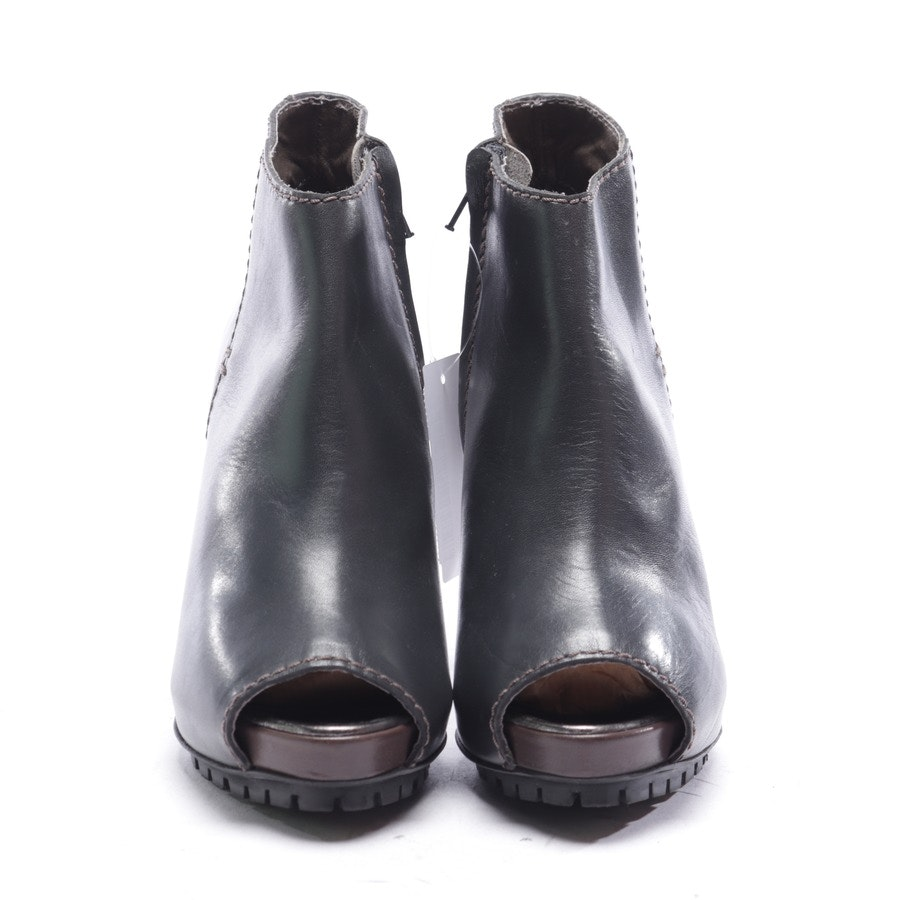 ankle boots from Schumacher in grey size EUR 37