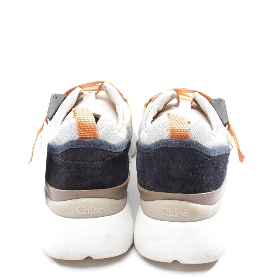 Sneaker von Chloé in Multicolor Gr. EUR 40 - Sonnie