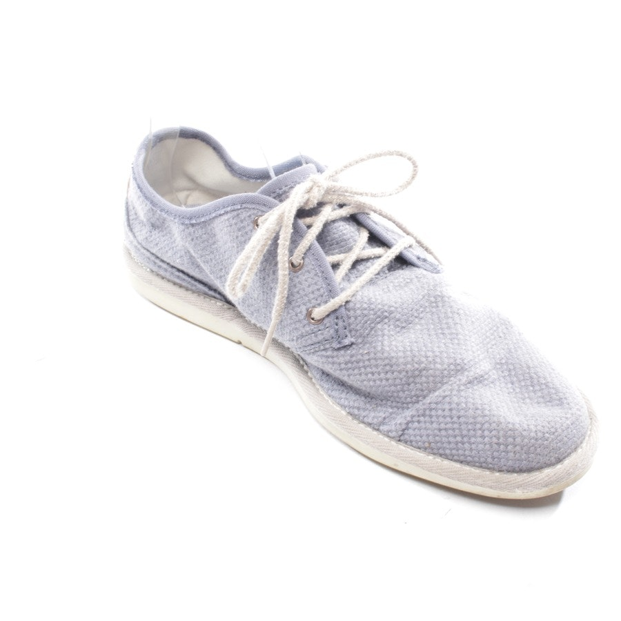 trainers from Timberland in light blue and white size EUR 40