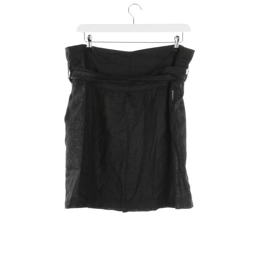 Wickelrocke von Armani Jeans in Schwarz Gr. 40 IT 46