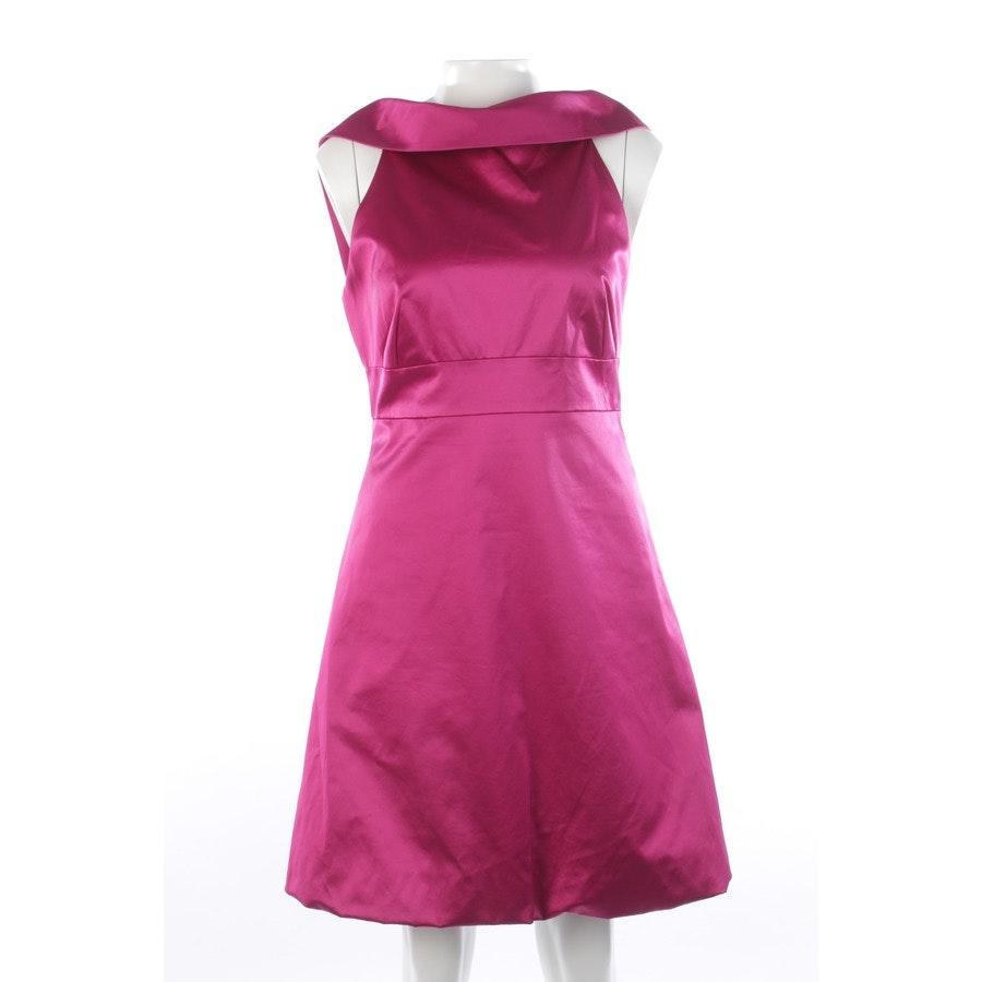dress from Karen Millen in purple size DE 42