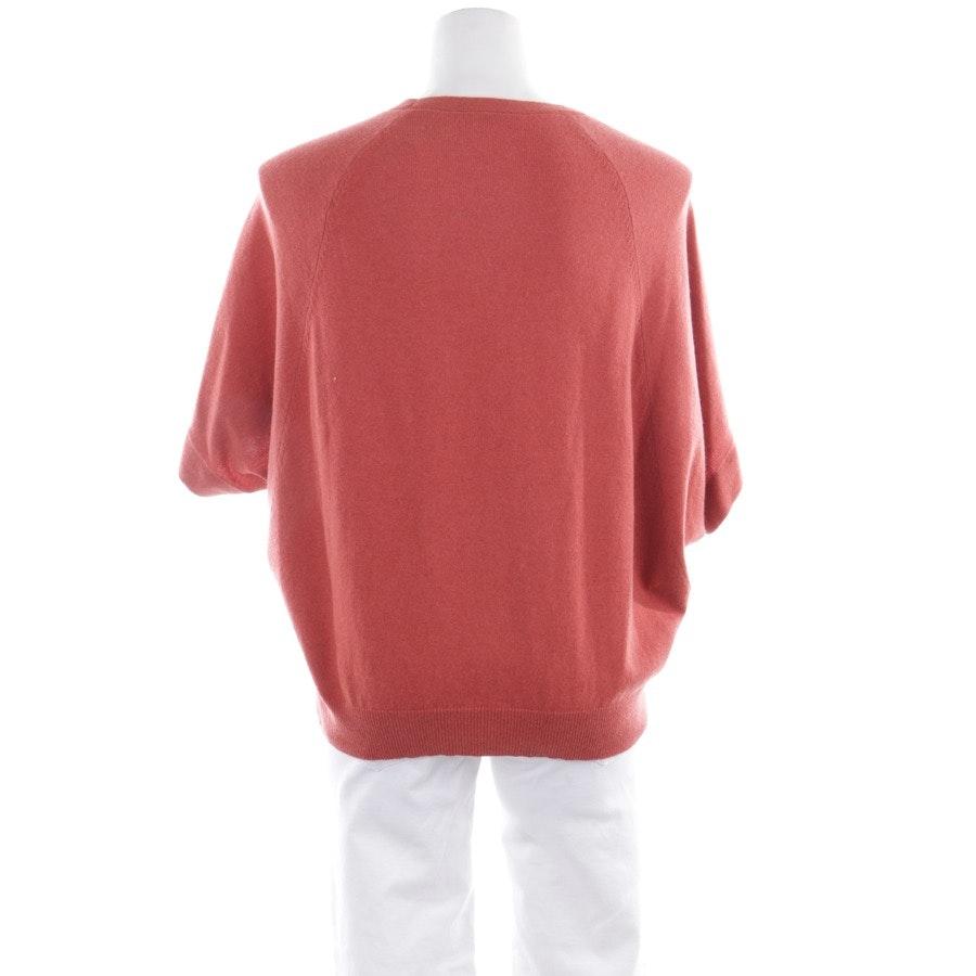 knitwear from Brunello Cucinelli in auburn size S