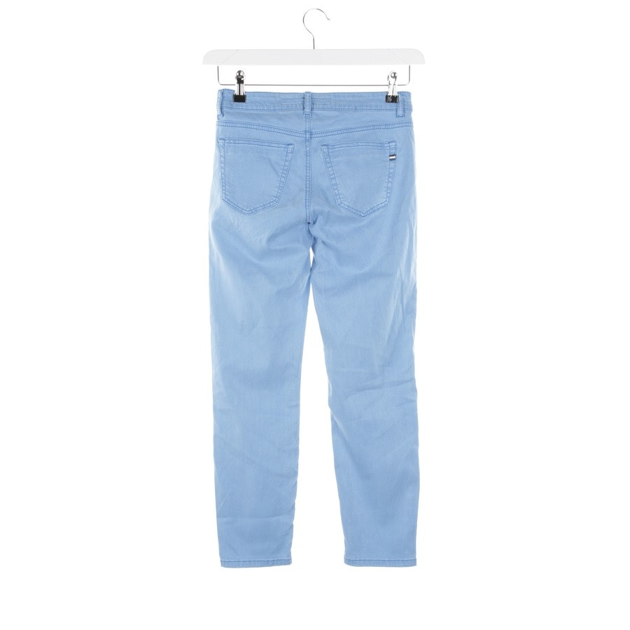 Jeans von Marc O'Polo in Blau Gr. W26