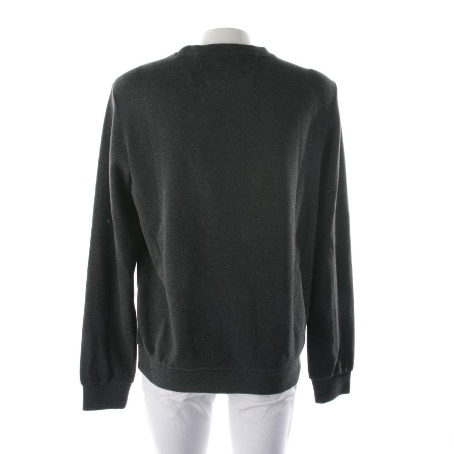 sweatshirt from Daniel Hechter in grey size M - new