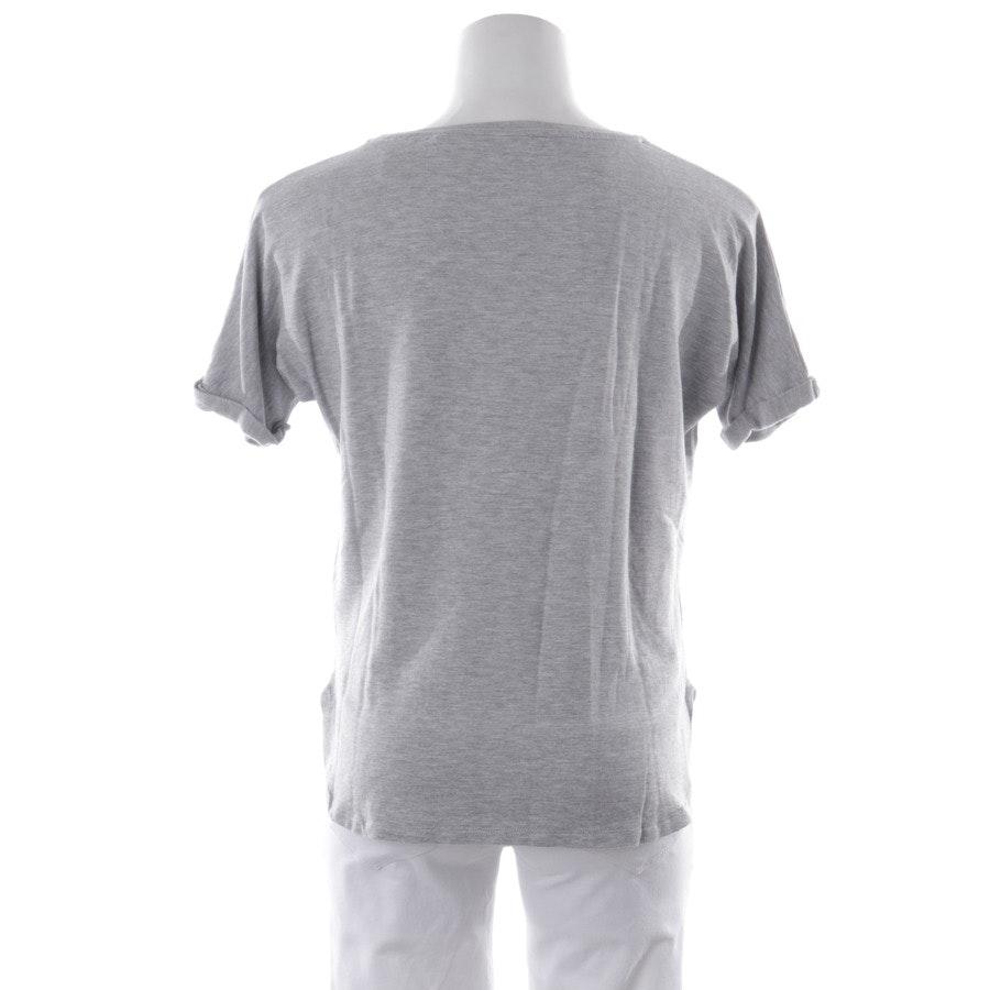 sweatshirt from Rich & Royal in grey mottled size S