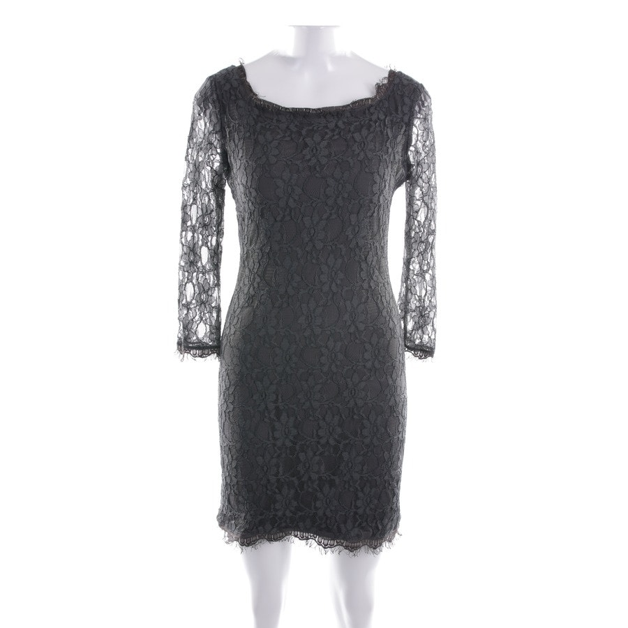 dress from FFC in anthracite size 38