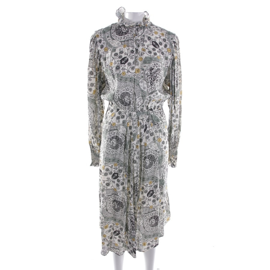 dress from Isabel Marant Étoile in cream and multicolor size 34 FR 36 - cescott