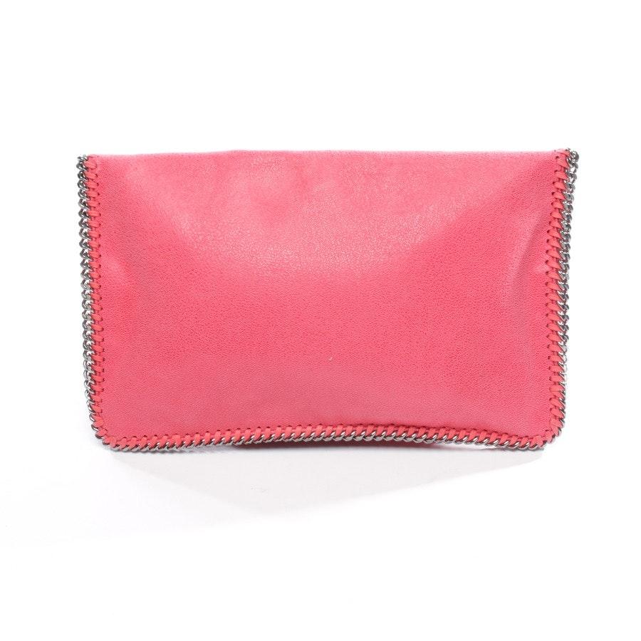 Clutch von Stella McCartney in Pink