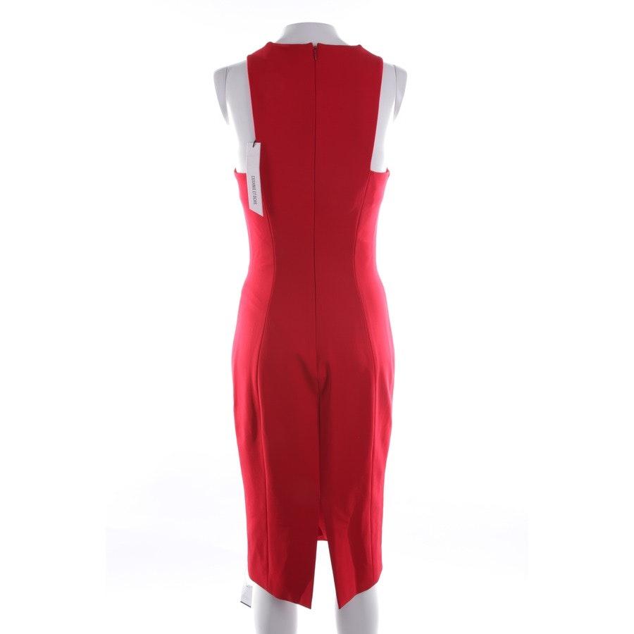 Kleid von Cushnie et Ochs in Rot Gr. 34 US 4 - Neu