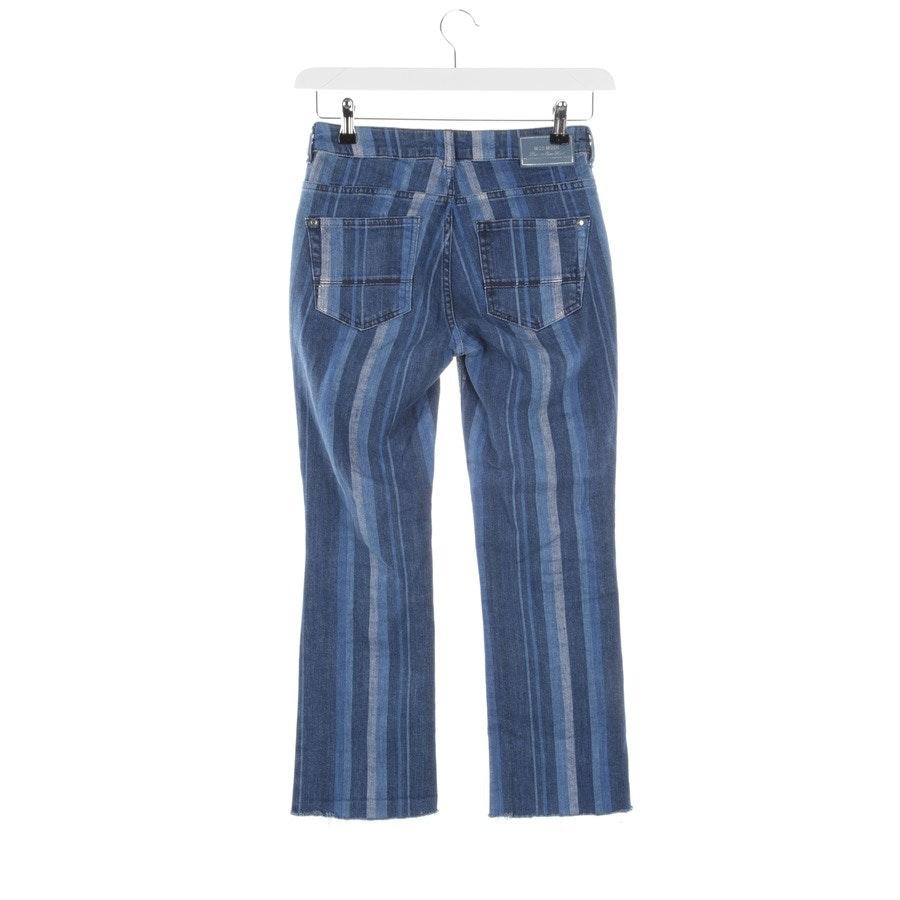 Jeans von Mos Mosh in Hellblau Gr. W26