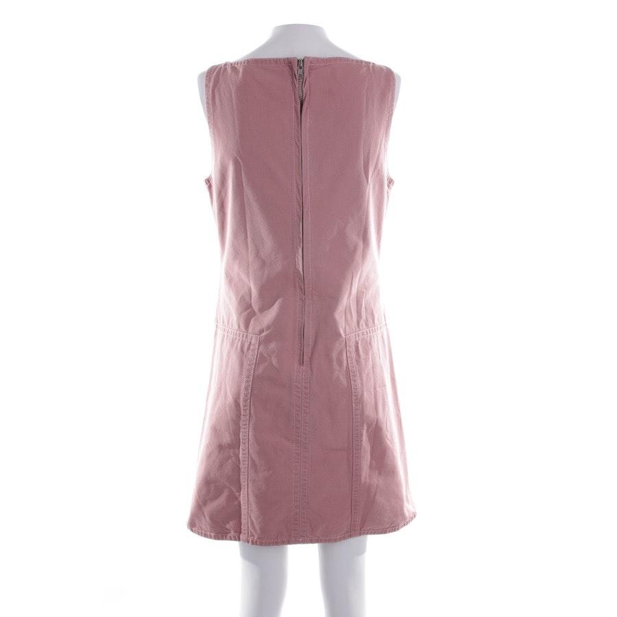 Trägerkleid von Marc Jacobs in Altrosa Gr. S