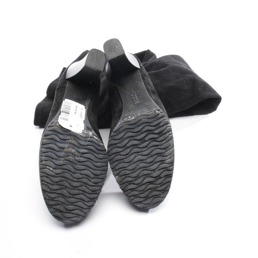 Stiefel von Hogan in Schwarz Gr. EUR 38,5