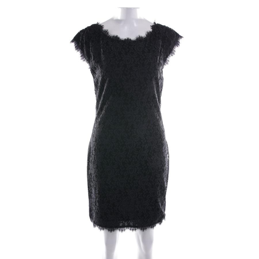 dress from Diane von Furstenberg in black size 40 US 10