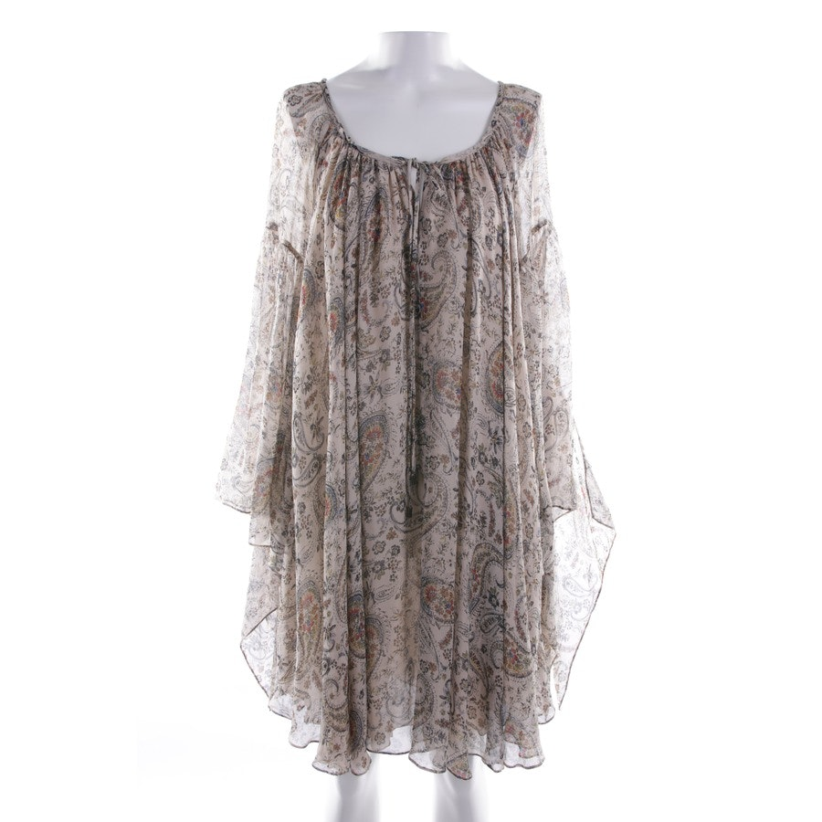 dress from Plein Sud in sand and multicolor size 36