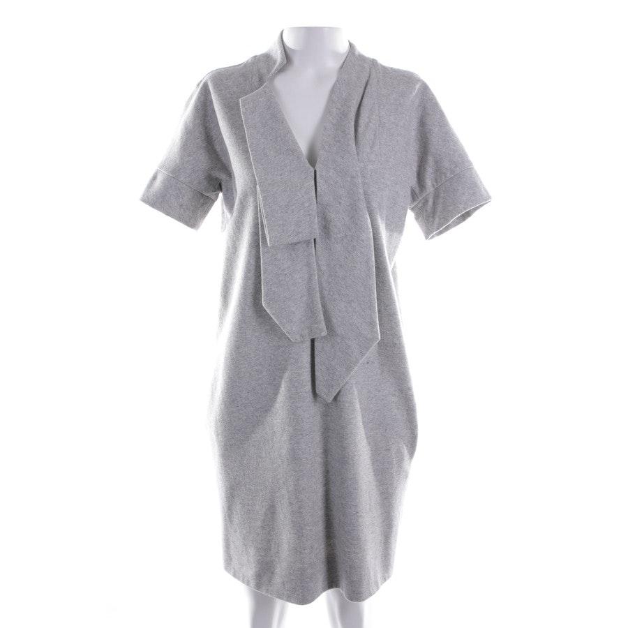 Kleid von Marc Jacobs in Grau meliert Gr. 34 US 4