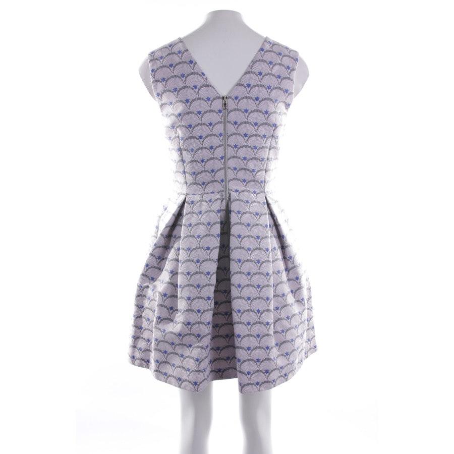 Kleid von Markus Lupfer in Rosa Gr. M