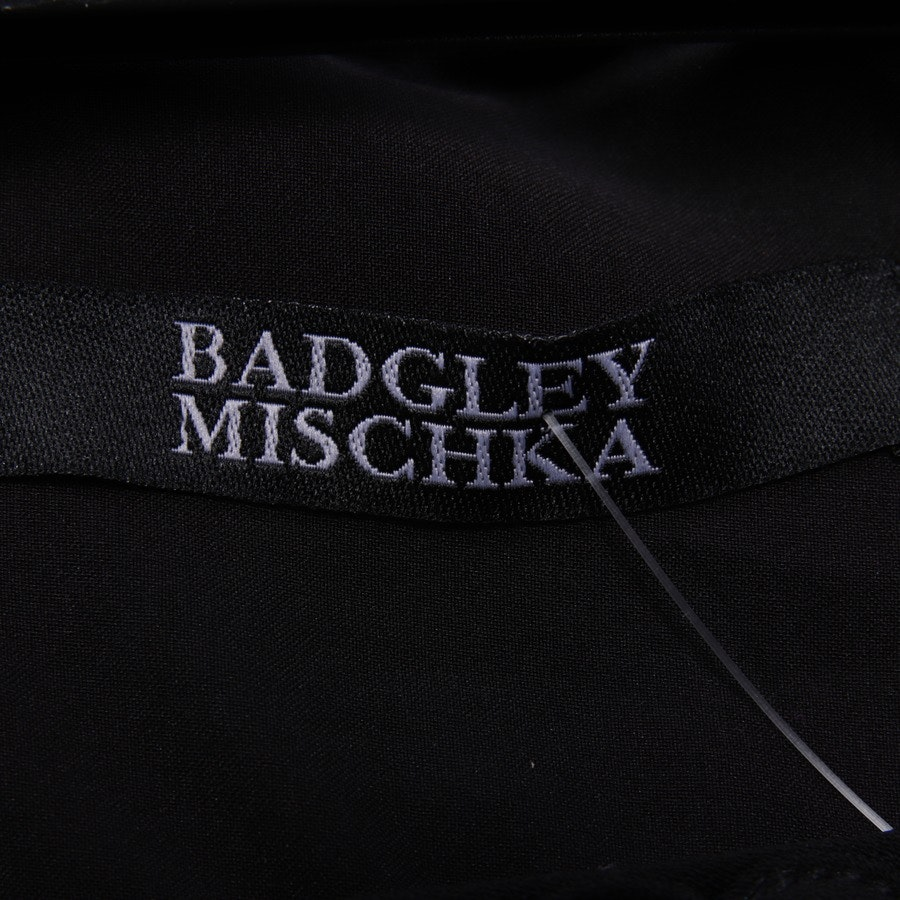 dress from Badgley Mischka in black size 44 US 14 - new