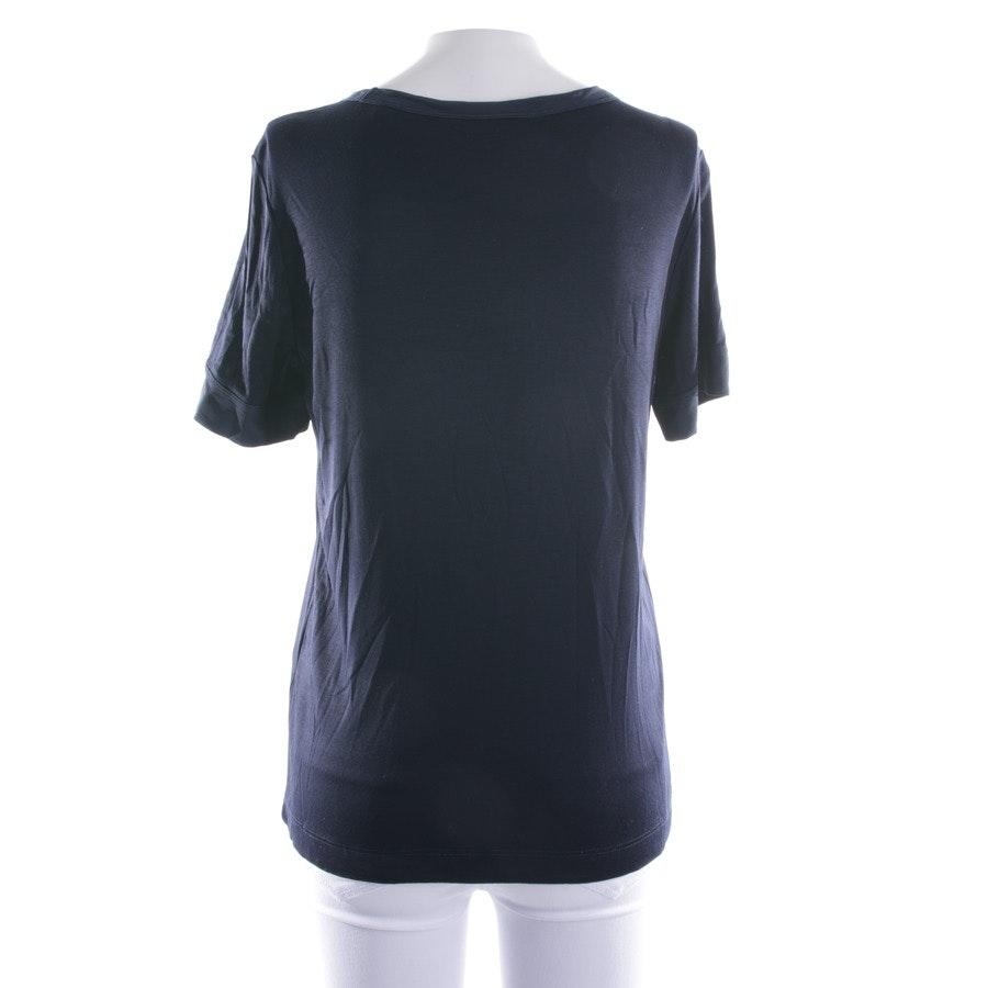 T-Shirt von Marc O'Polo Pure in Dunkelblau Gr. S