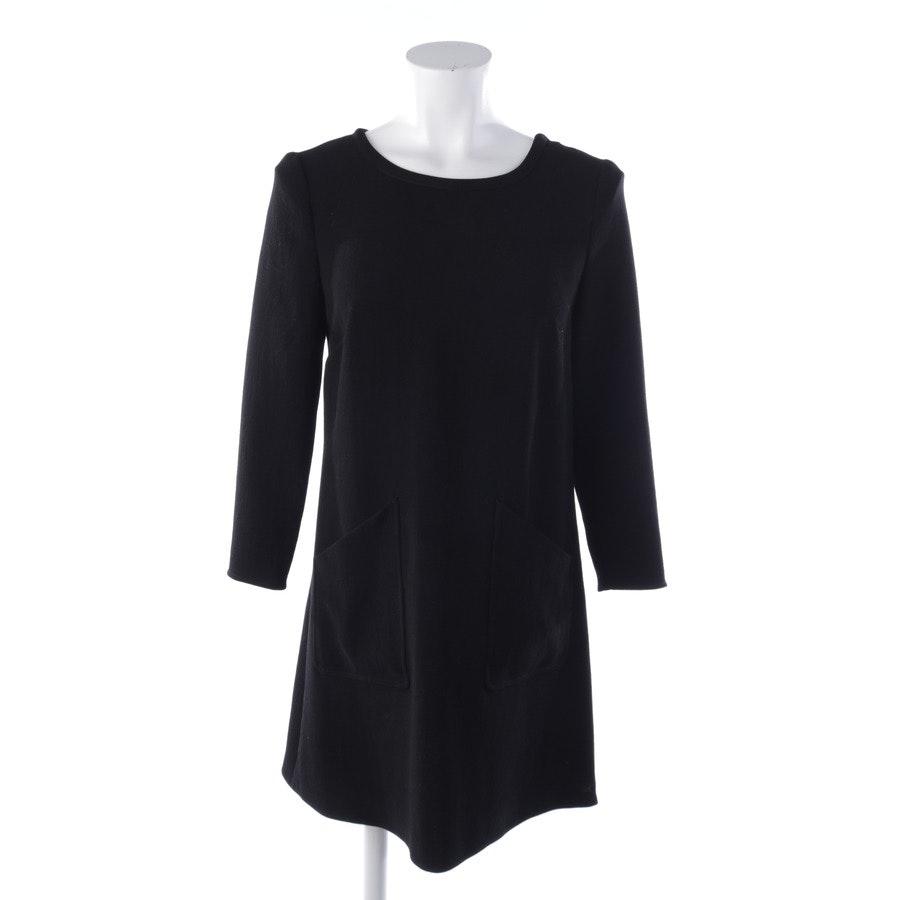 Kleid von Tara Jarmon in Schwarz Gr. 36 FR 38