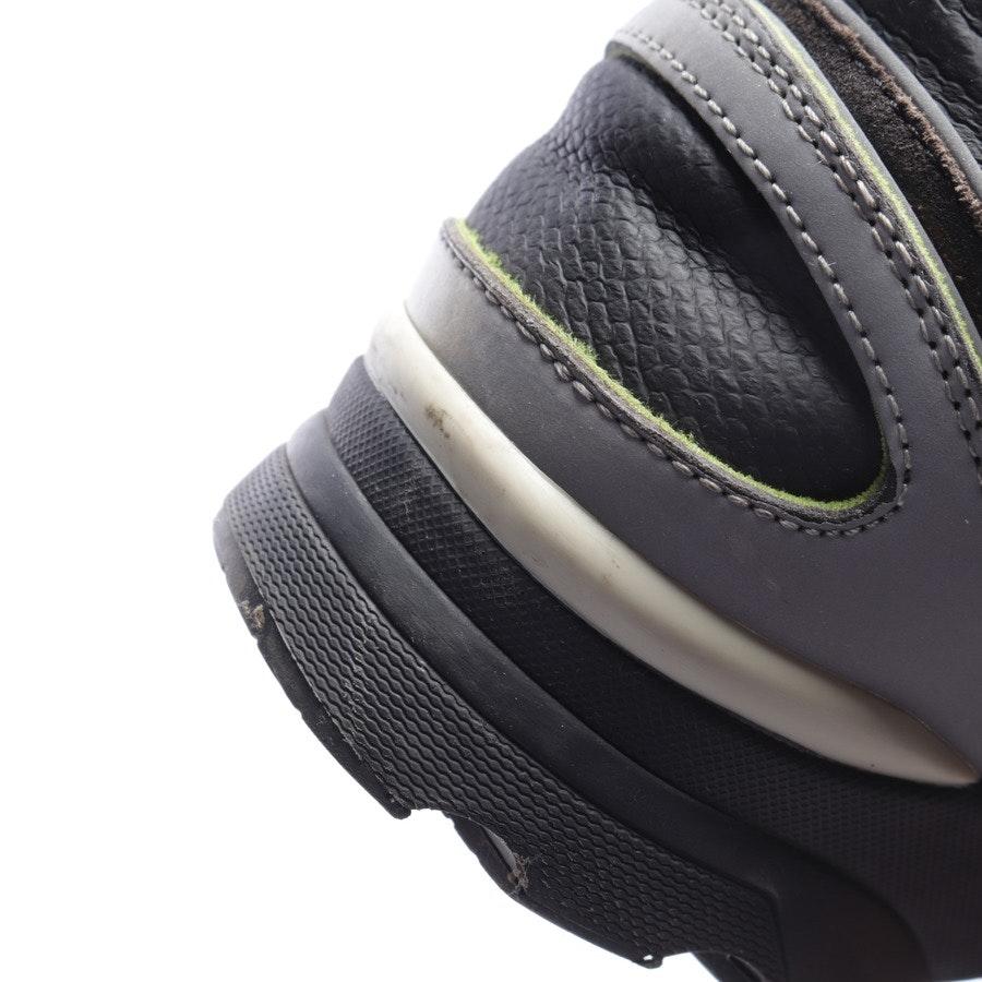 Sneaker von Chanel in Grau Gr. EUR 36 - RC 26502
