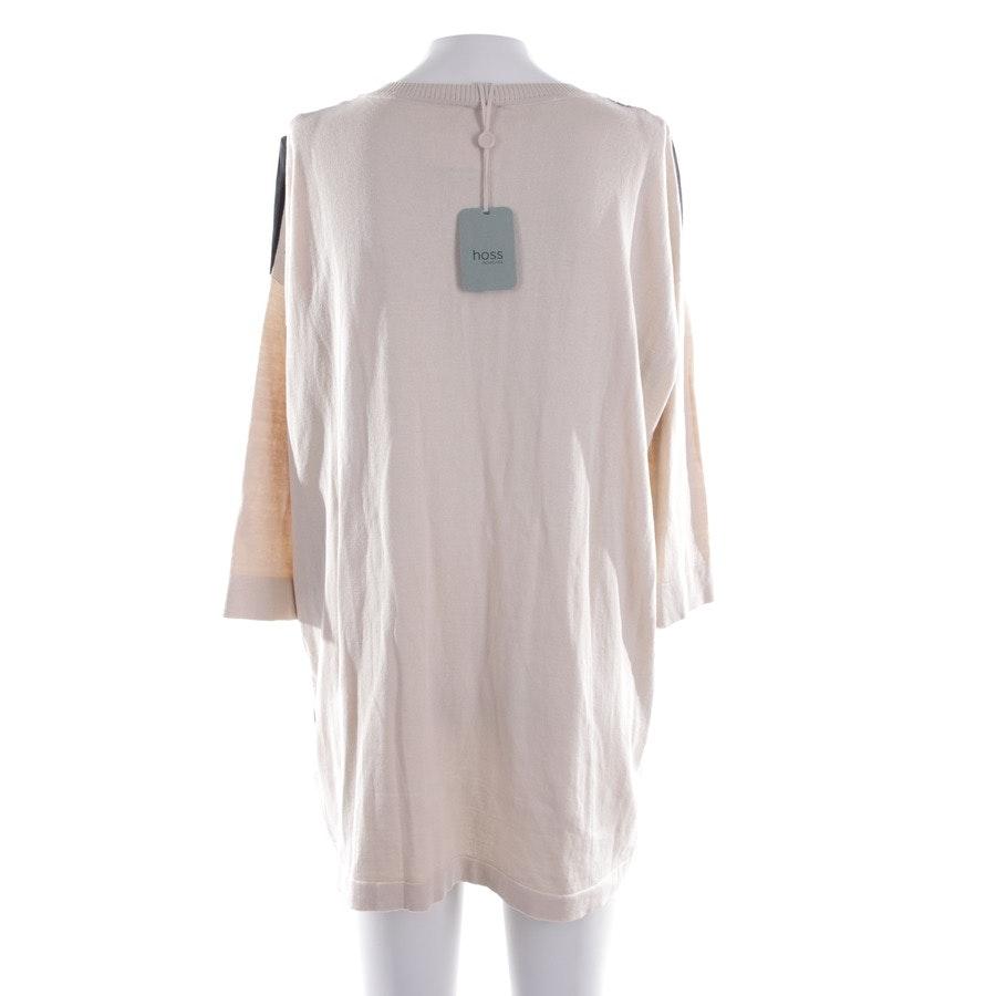 Kleid von Hoss Intropia in Multicolor Gr. 38 - Neu