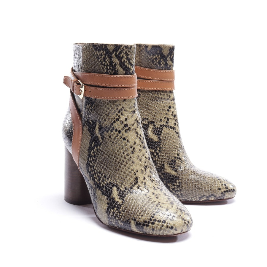 ankle boots from Ash in beige and black size EUR 39