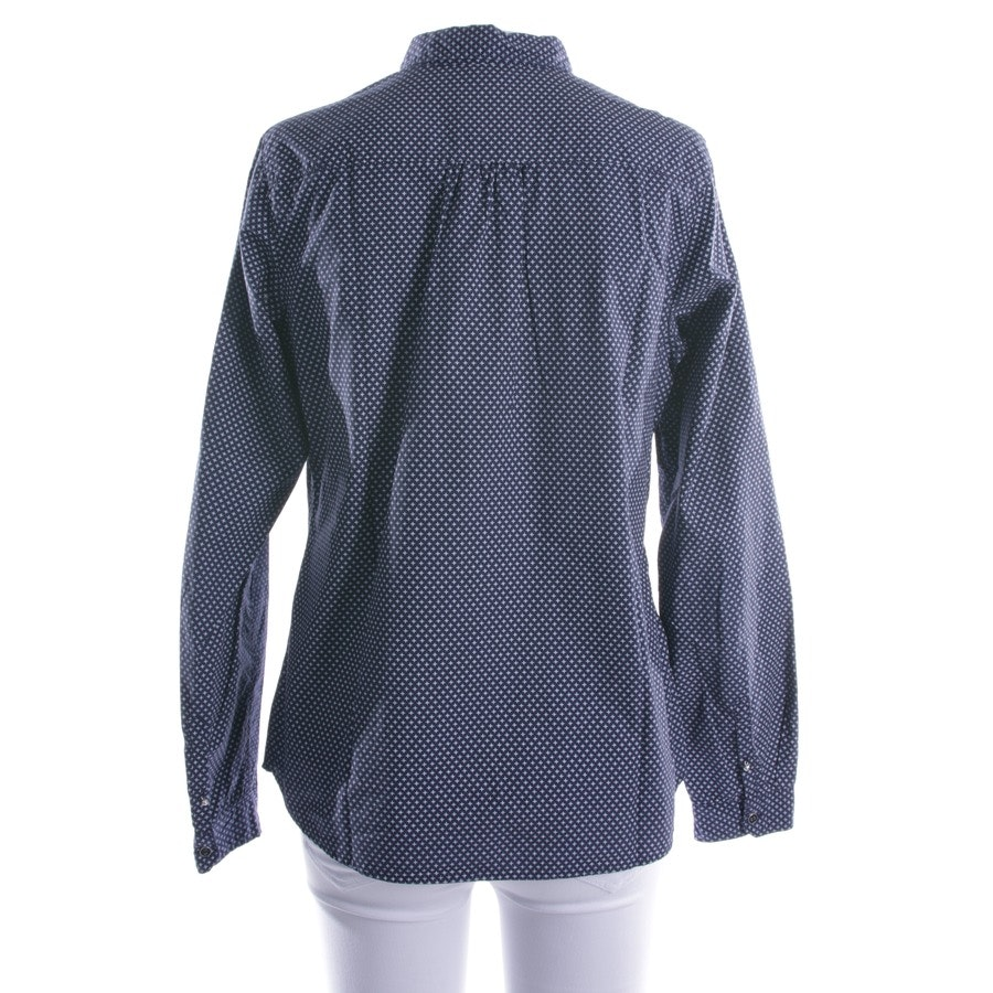 blouses & tunics from Marc O'Polo in dark blue and white size S