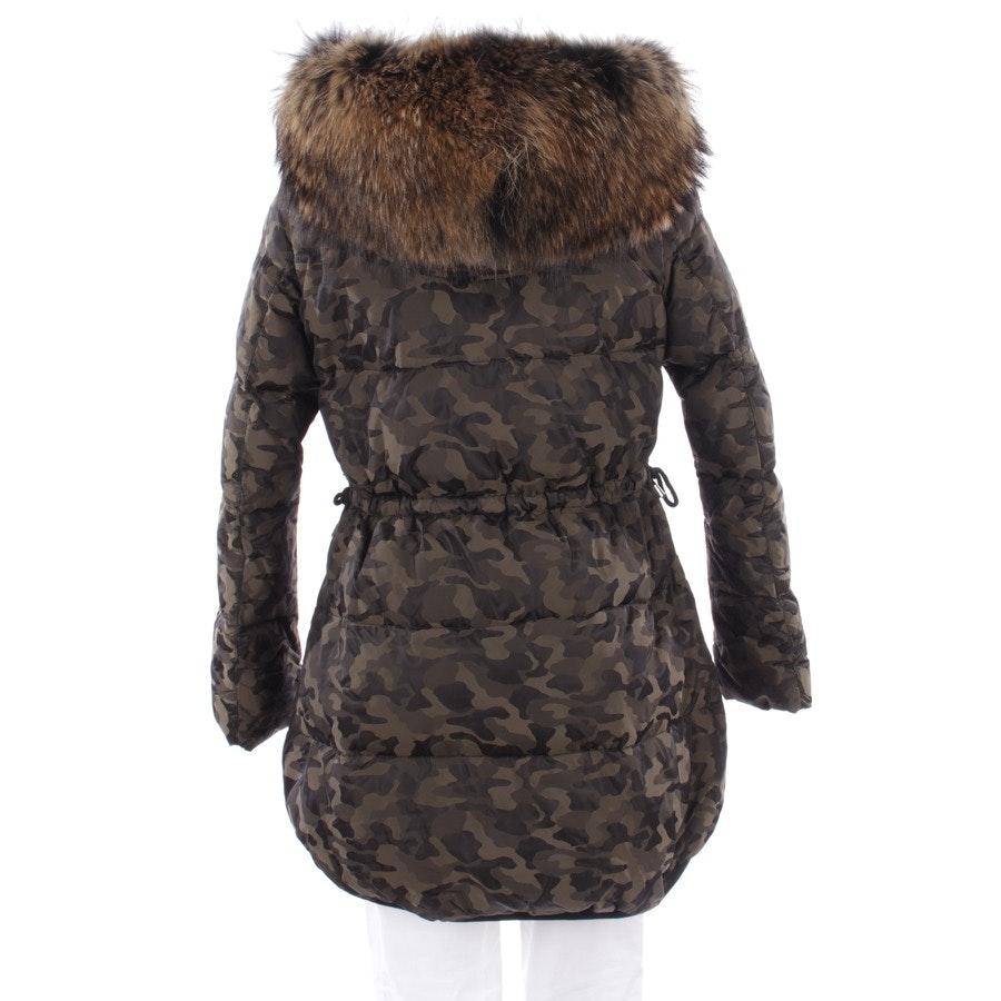 winter coat from Flo & Clo in black size DE 34 IT 40