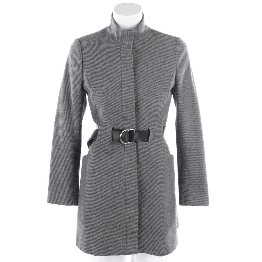 winter coat from Whyred in grey size DE 36