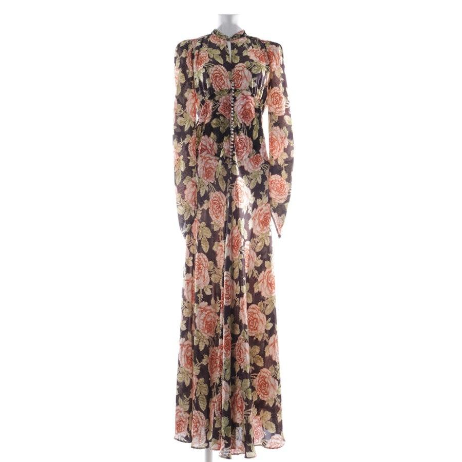 Kleid von Paco Rabanne in Multicolor Gr. 38 FR 40 - Neu