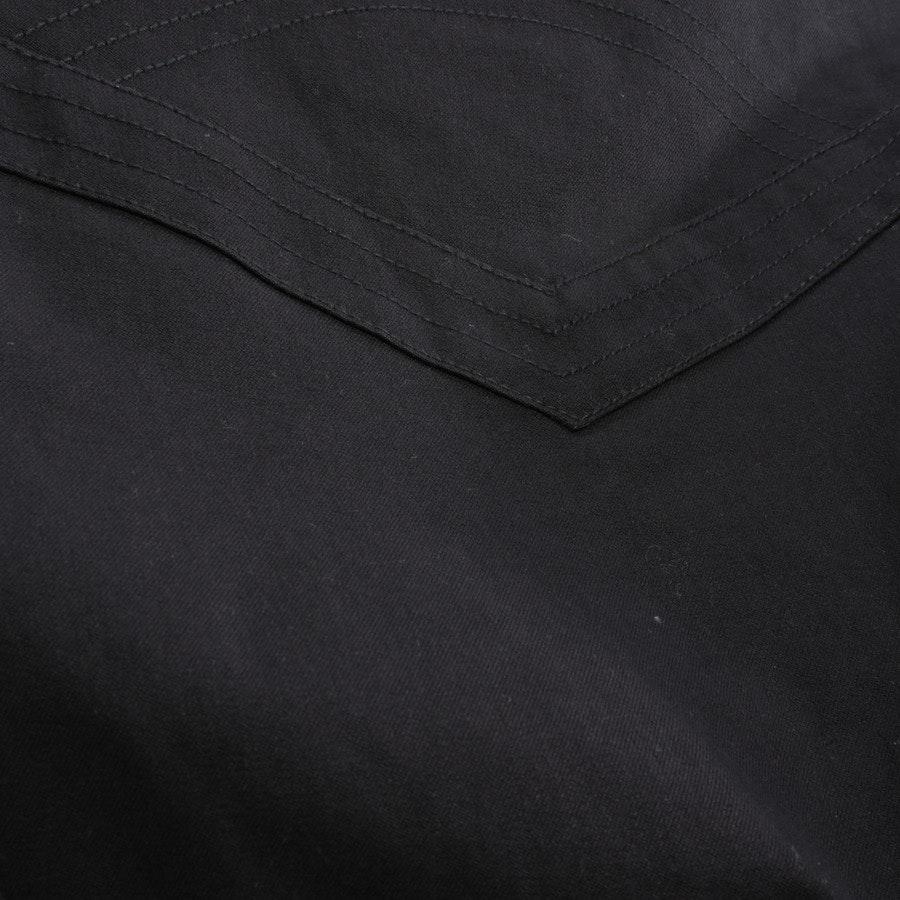 Trägerkleid von Derek Lam in Schwarz Gr. 38 US 8