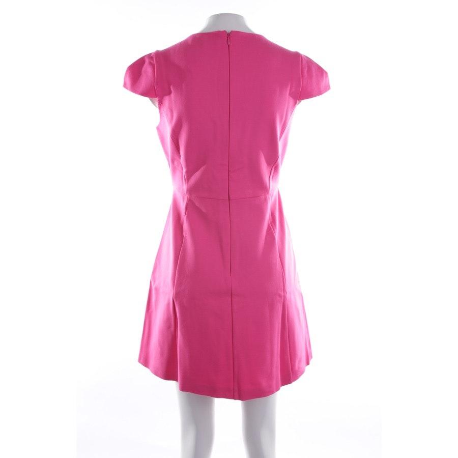 Kleid von Halston Heritage in Beigerosa Gr. 34 US 4