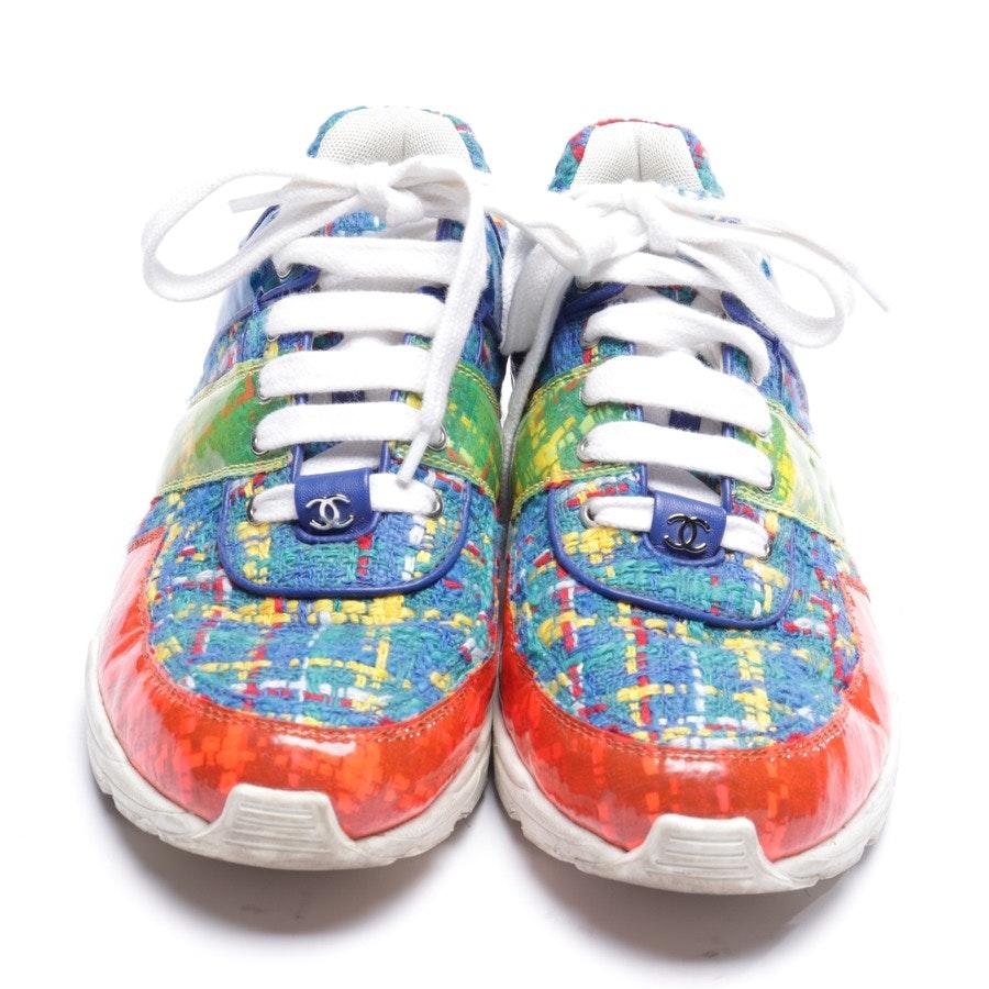 Sneaker von Chanel in Multicolor Gr. EUR 38,5