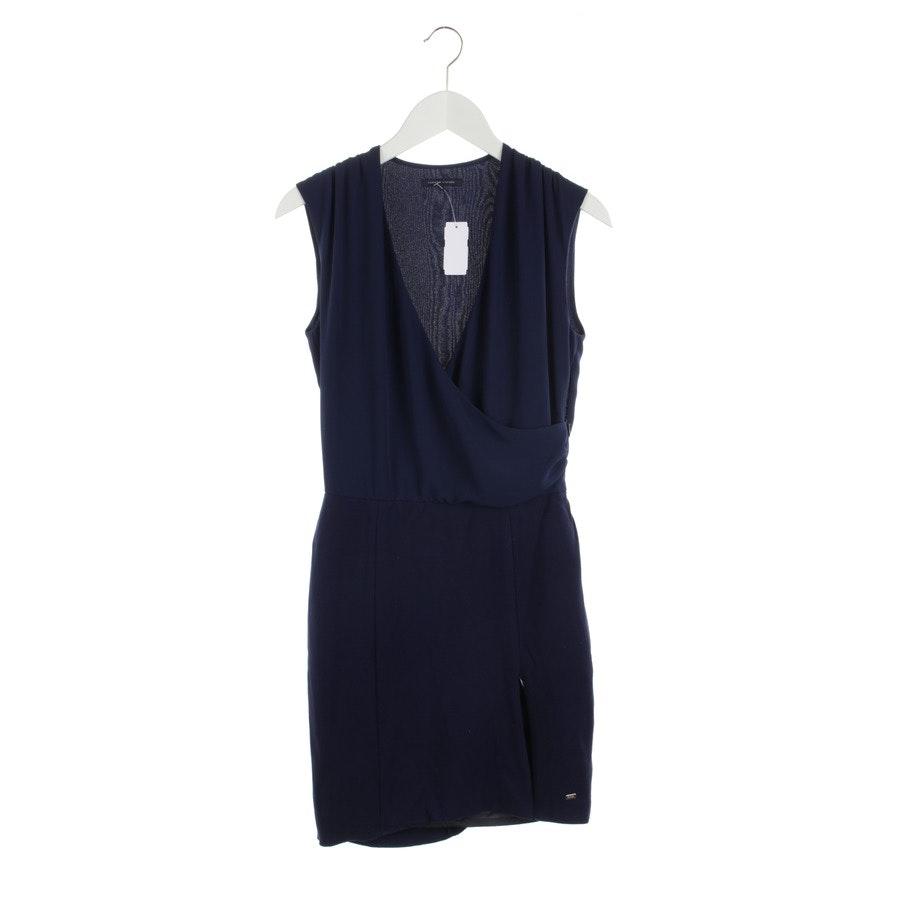 Kleid von Tommy Hilfiger in Dunkelblau Gr. DE 34 US 4