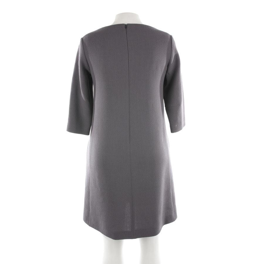 Kleid von Antonelli in Dunkelgrau Gr. 40 IT 46